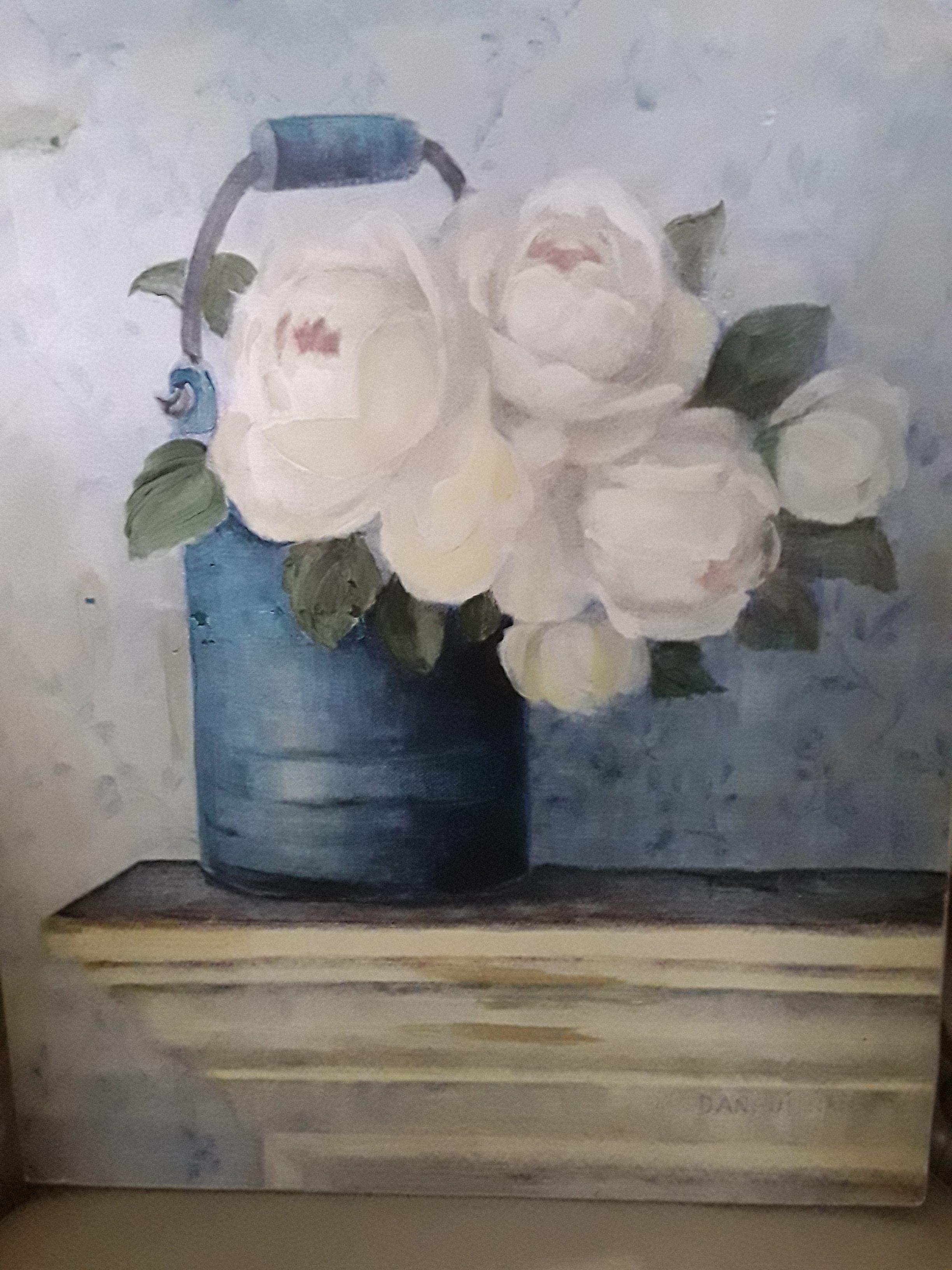Roses- print