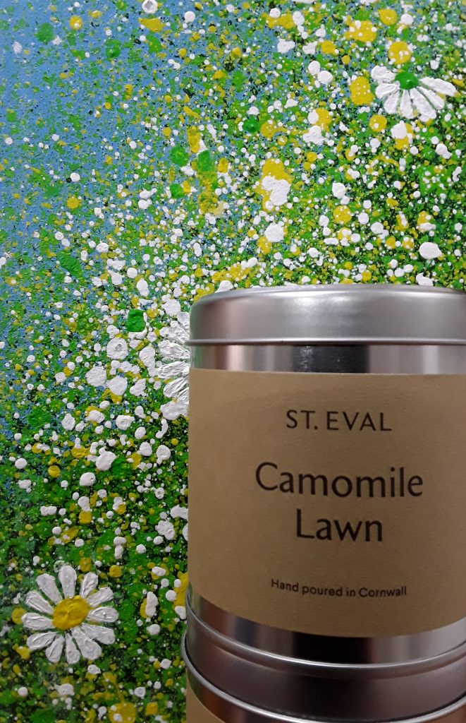 Camomile Lawn St Eval Candle